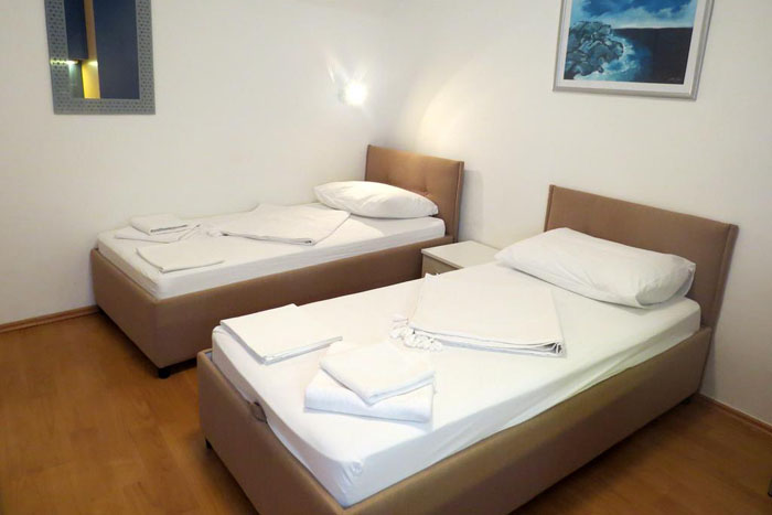 Pinna Apartments Hvar